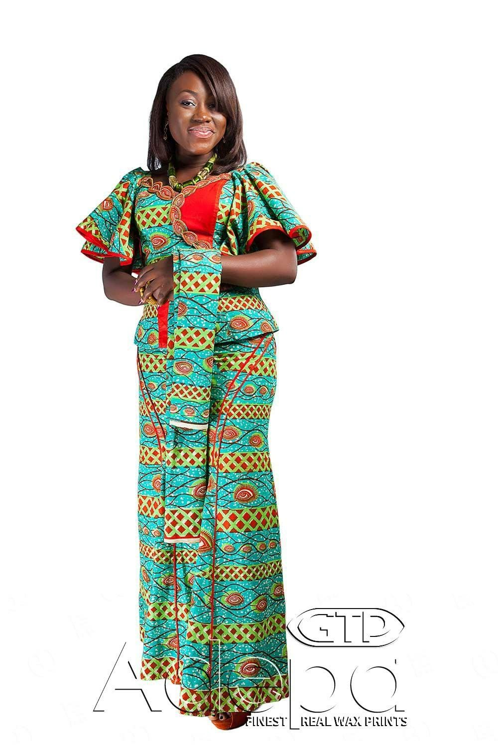 Fashion African Clothing Styles African Print Fashion Dresses Latest African Fashion Dresses