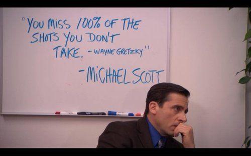 Michael Scott The Office Us Best Michael Scott Quotes Office Quotes Michael Scott Quotes