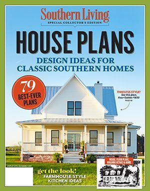 Farmhouse Revival Southern Living House Plans Southern Living House Plans Best House Plans Mountain House Plans