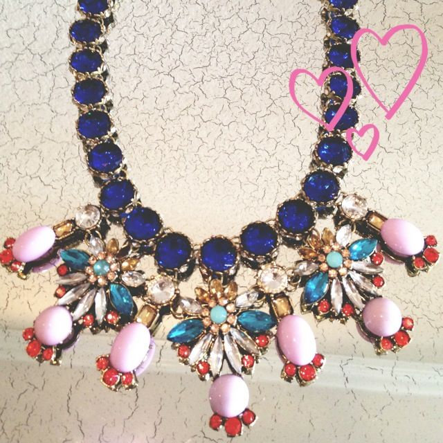 The Mignon Necklace