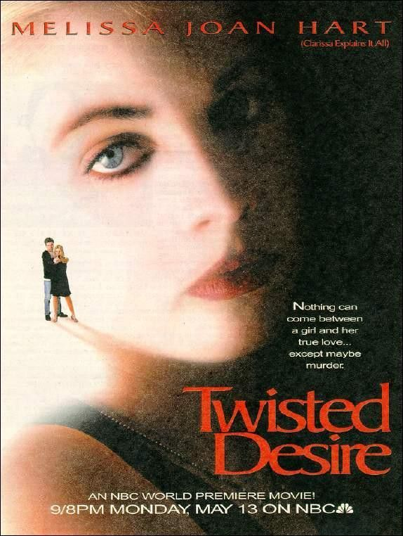 Twisted Desire Lifetime Dvd Movie With Images Lifetime Movies