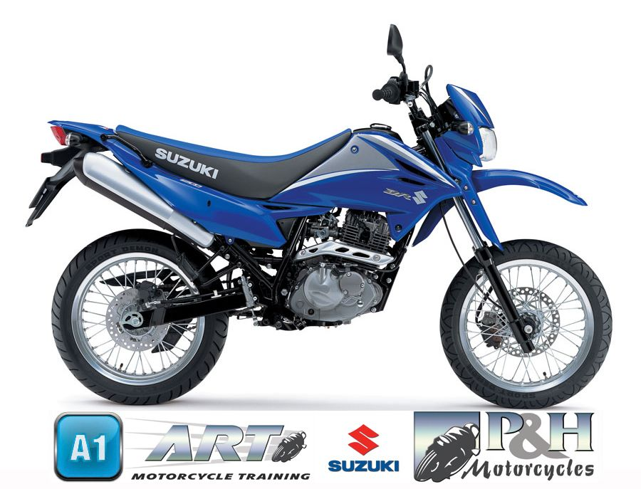 Awe Inspiring 2013 Suzuki Dr125Sm Power 11 Bhp Seat Height 836Mm Weight Pabps2019 Chair Design Images Pabps2019Com