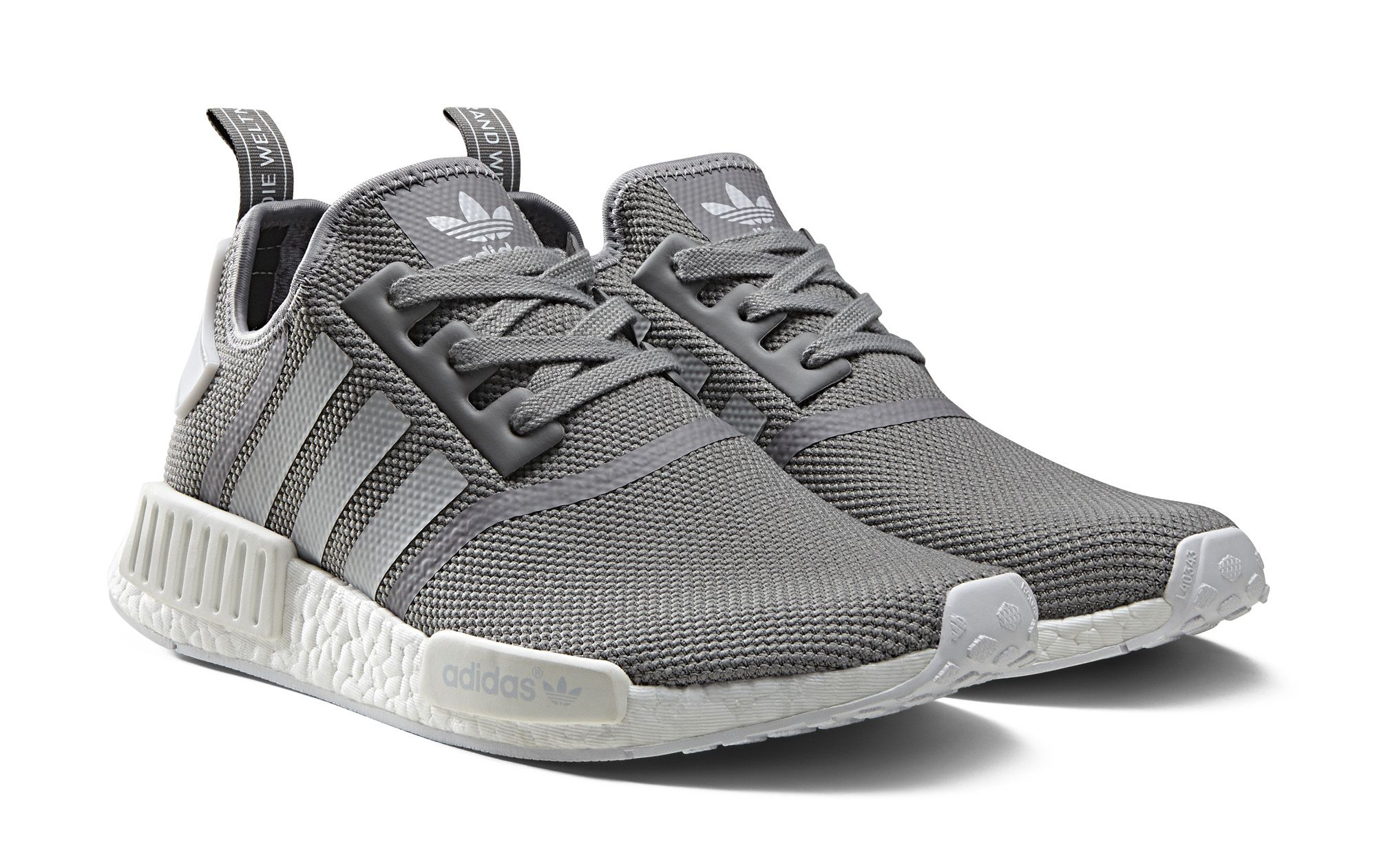c4a816530 ... wholesale shop womens adidas gray size 8 sneakers at a discounted price  at poshmark. just