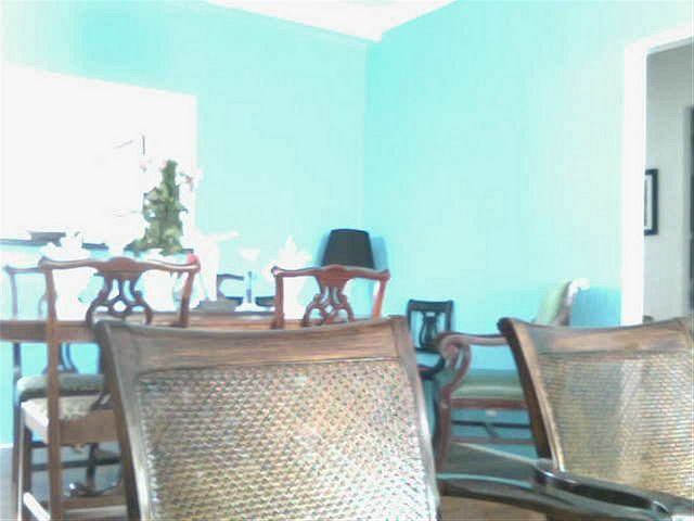 More Tiffany Blue Dining Room And More Chippendale Chairs + Tommy Bahama  Chairs  I Love