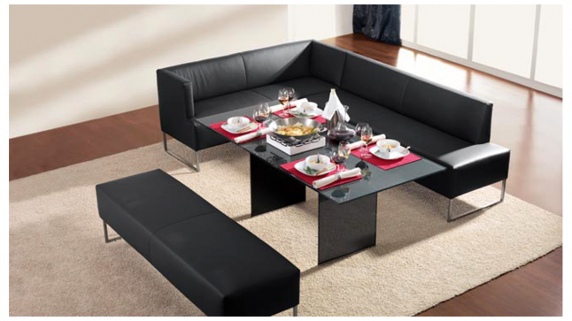 Koinor Eetbank Bottom.Eethoekbank Bottom Koinor Eetbanken Outdoor Furniture Sets