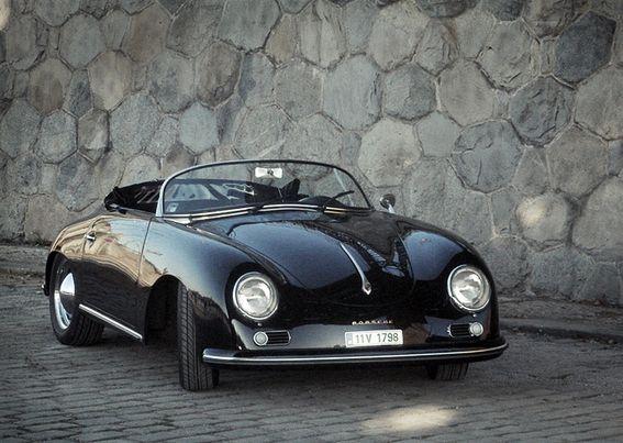 Vintage Porsche I Need Dylan Mckay S Car Modes Of Transport