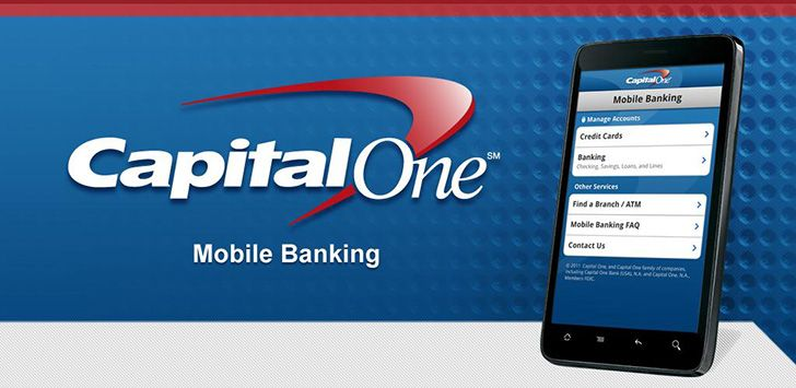 Capital One Mobile APKs Latest Version Download