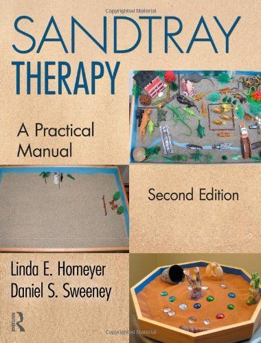 Sandtray Therapy A Practical Manual Second Edition By