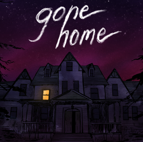 Gone Home Horror game, Independent games, Game reviews