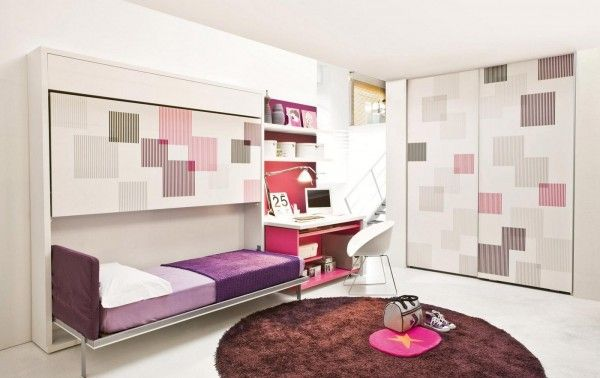 Transformable Space Saving Kids Room Kinder Pinterest Kind - elegantes himmelbett joseph walsh