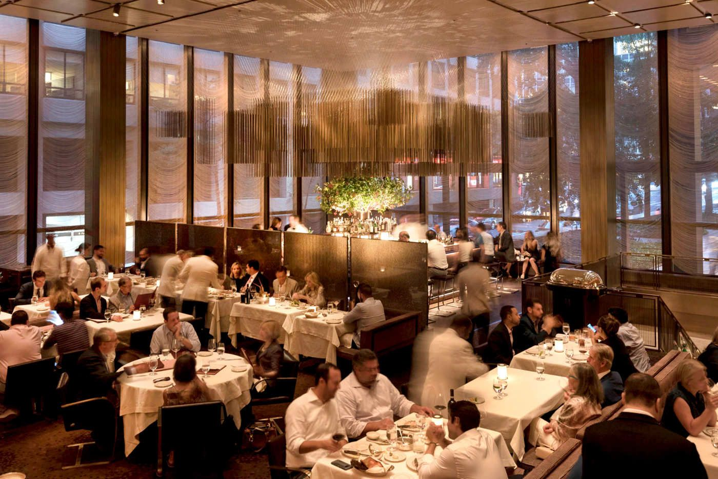 Absolute Best Restaurants In Midtown