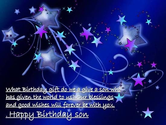 Inspirational Birthday Wishes Family Birthday Greetings For