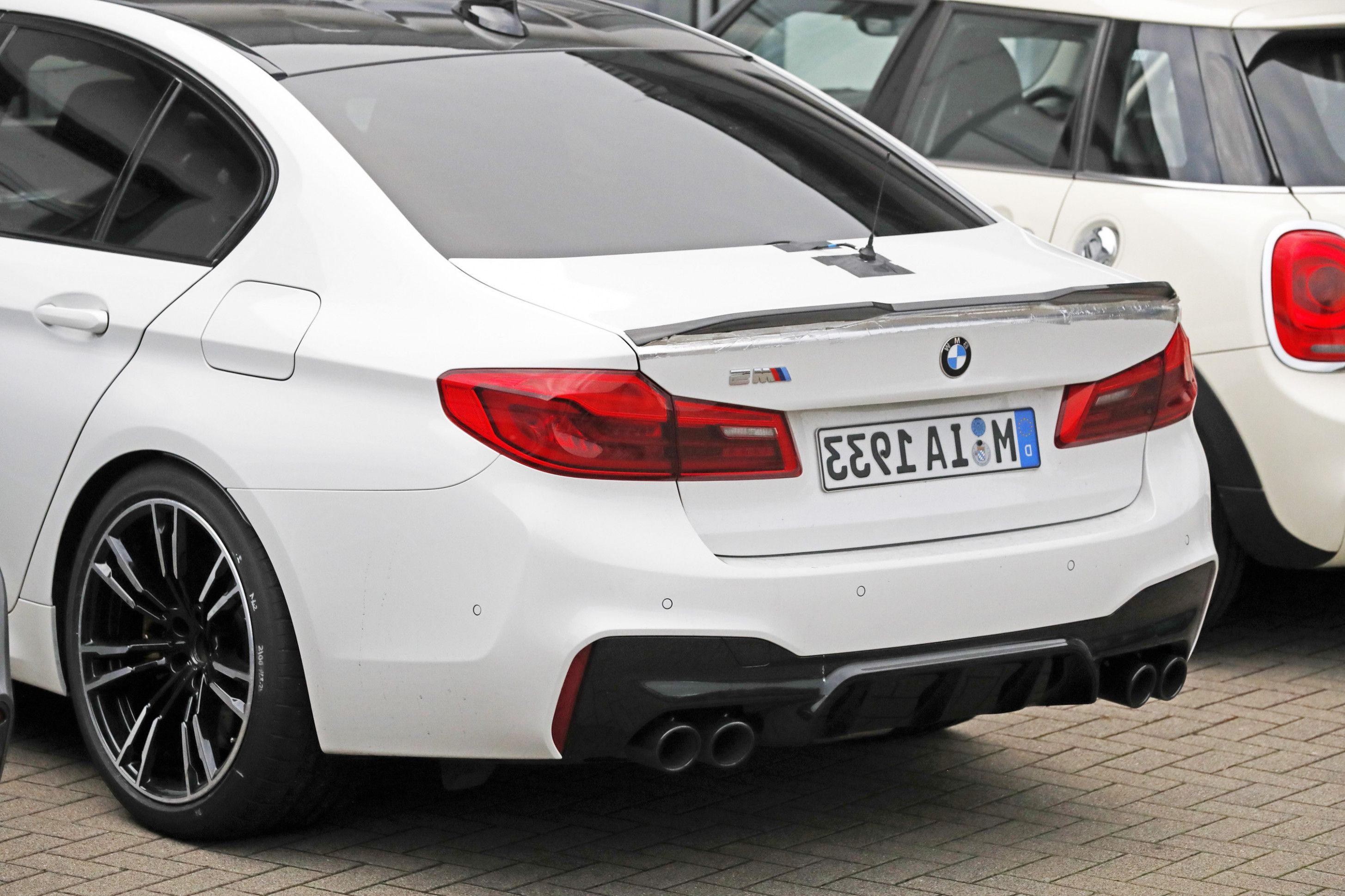 5 Things To Avoid In Bmw M5 Competition With Images Bmw M5 Bmw