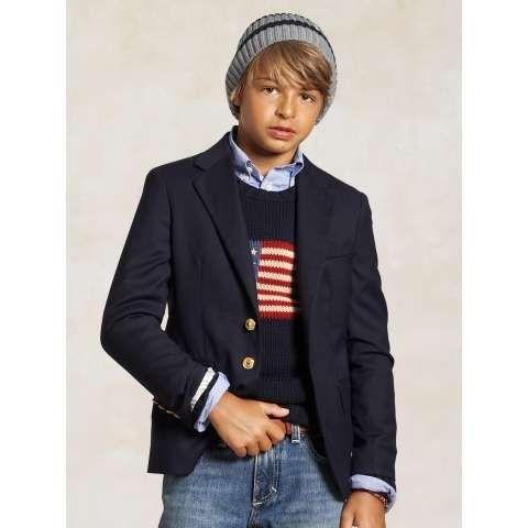 Boys Sport Coats | Down Coat