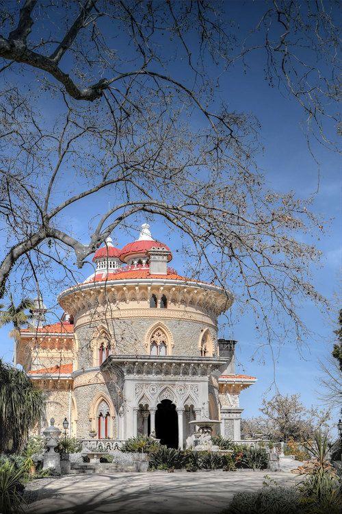 @ Palácio de Monserrate (Parques de Sintra / Emigus)