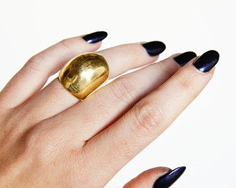 Gorgeous Rings by Catherine Maria on Etsy
