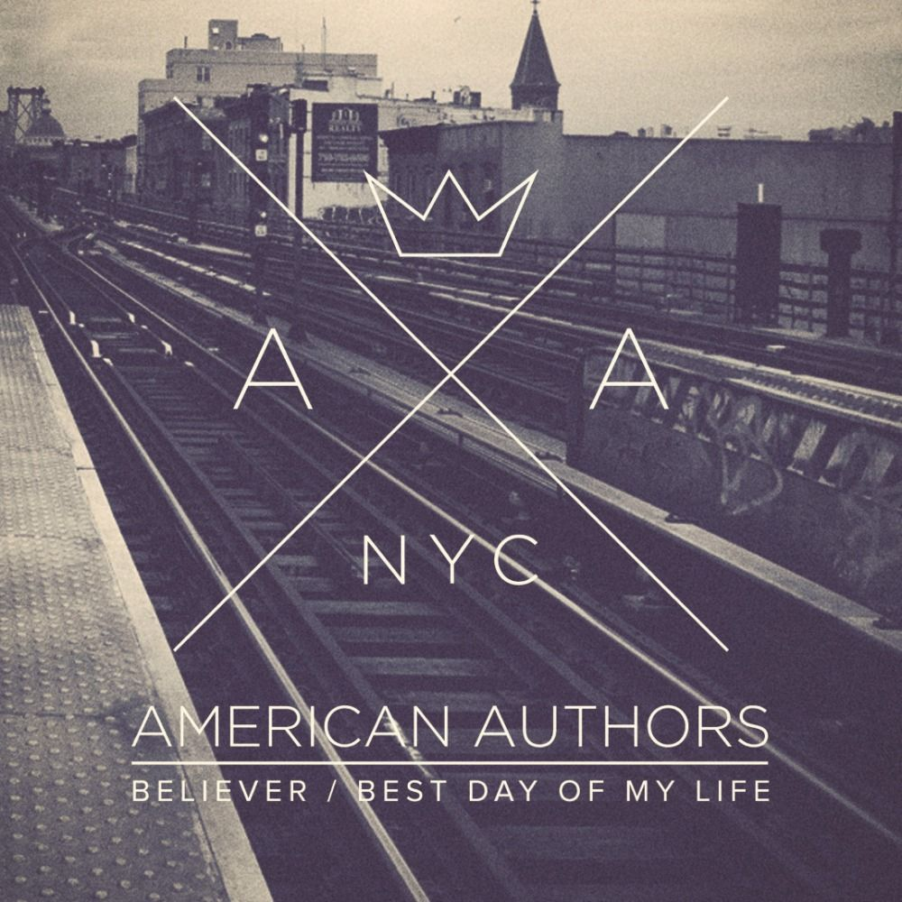 Best Day of my Life by American Authors. One of my ...