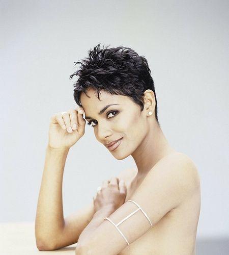 Sensational 1000 Images About Short Haircuts For Fine Hair On Pinterest Short Hairstyles For Black Women Fulllsitofus