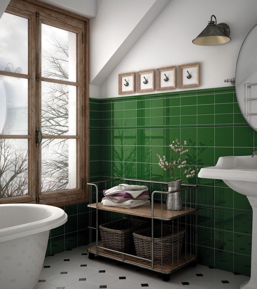 Retro Fliesen   Koa   Für atemberaubende Raumdesigns ...