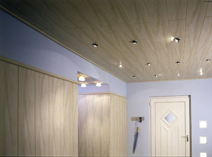 ceiling design panels real wood-Master 5