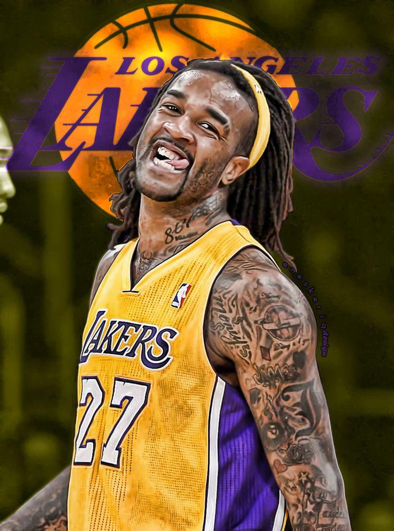 LA Lakers | Jordan Hill | La lakers