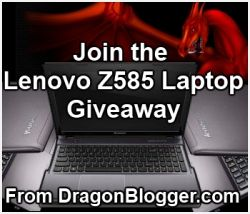 Contests and giveaways carsons