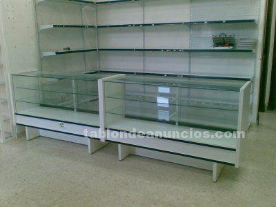 Foto de mobiliario de papeler a ideas para el local for Mobiliario cafeteria segunda mano