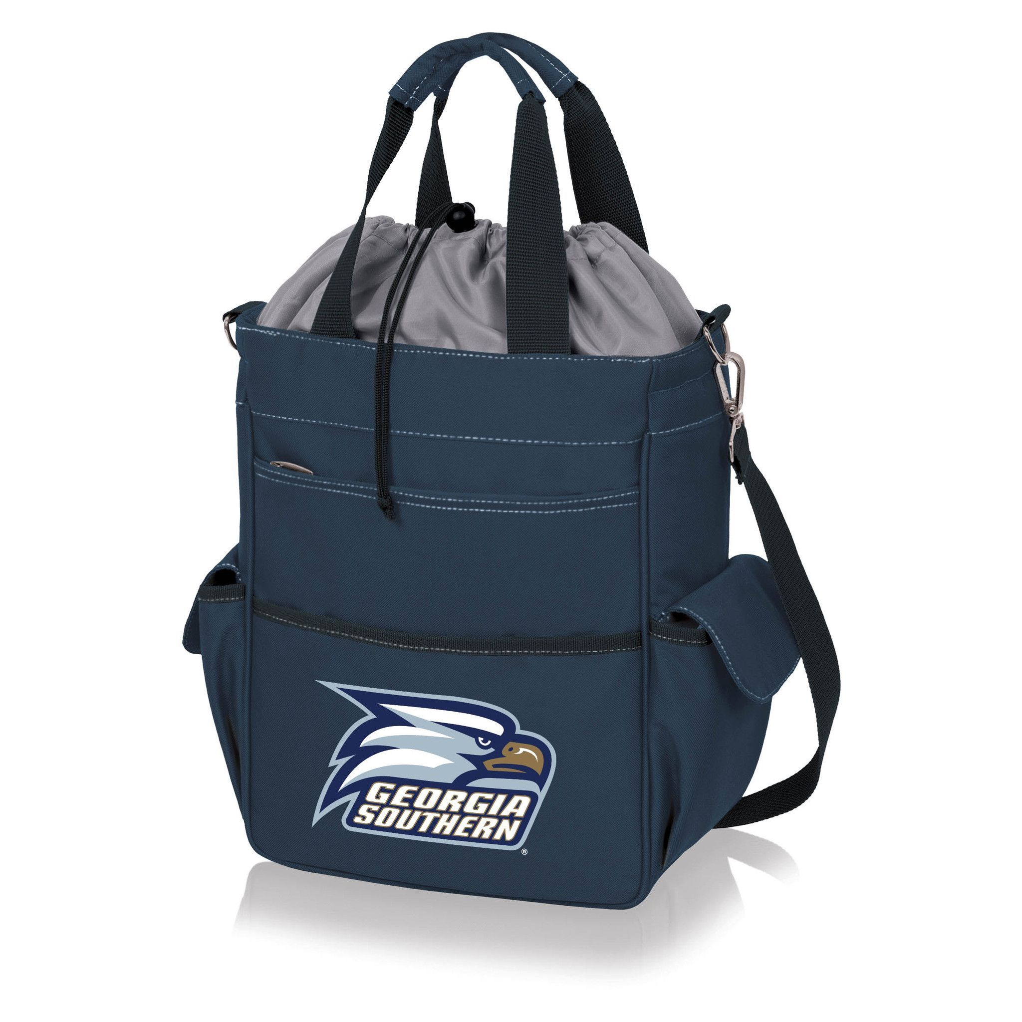 Georgia Southern Eagles Water Resistant Tote