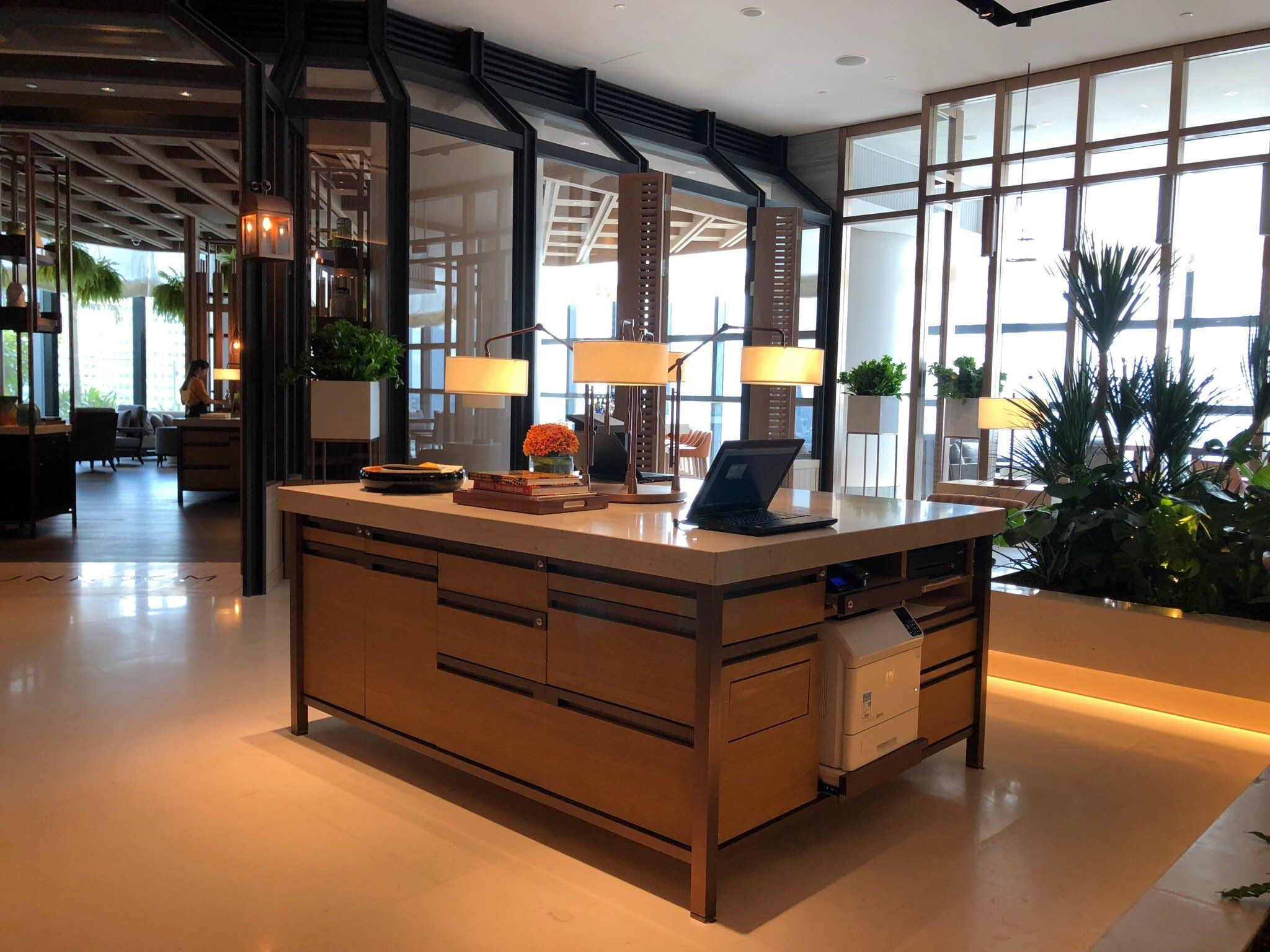 Andaz Singapore  A Concept By Hyatt Updated 2018 Hotel