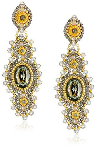 Miguel Ases Soft Pewter Crystal Centered Earrings Miguel Ases http://www.amazon.com/dp/B008BQD9Y4/ref=cm_sw_r_pi_dp_ZdwEvb0J5Z2JF