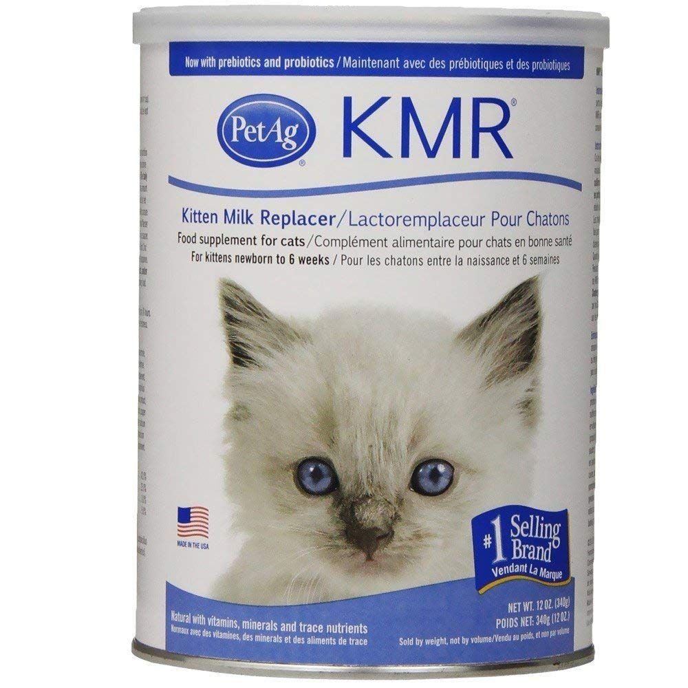 Pet Ag Kmr Powder 12oz Check Out This Great Product This Is An Affiliate Link Newborn Kittens Cat Pet Supplies Cat Food