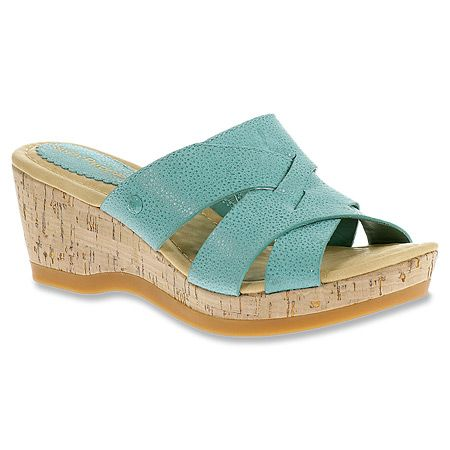 Hush Puppies Janae Farris Women S Teal Leather Trending Fashion Shoes Trendy Shoes Stylish Shoes