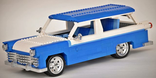 Lego Unternehmen