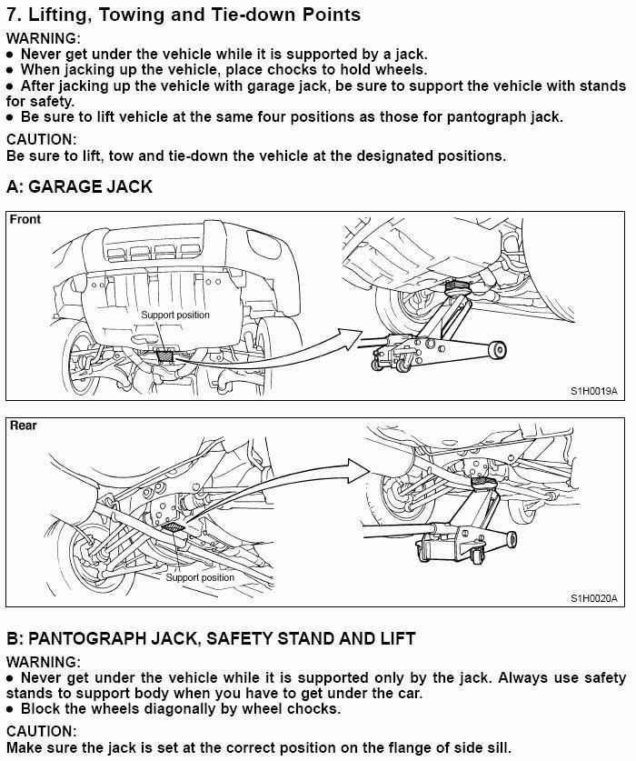 Manual For 2013 Subaru Xv Owners