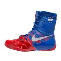 lowest price 70029 7a626 NIKE HYPER KO-Boxing Shoes