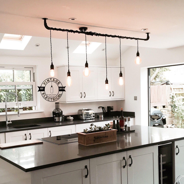 Heiße 35 Wunderbare Küche Drop Decke Beleuchtung, Die