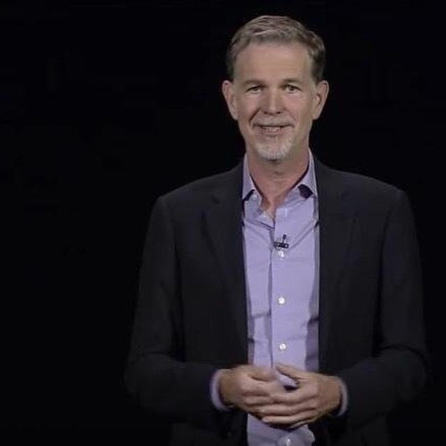 "https://lnkd.in/gnQqnAC NETFLIX founder and CEO Reed Hastings explains how this ""most admired employer"" transformed into a media mogul. Build on a simple idea Reed and the team worked hard to build the ultimate customer experience, studying their customers in the greatest detail."