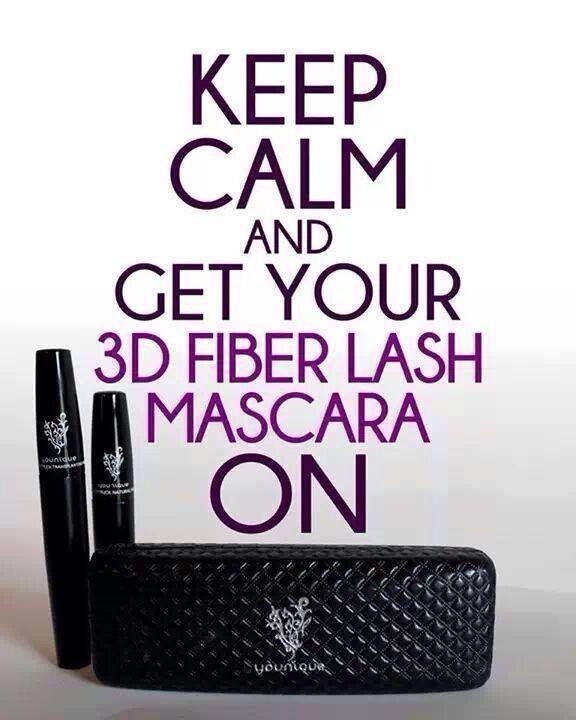 3d fiber lash