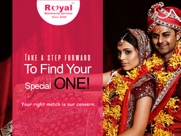 We are matchmakers par excellence and a leading provider of