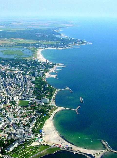 Gute Angebote für Badeurlaub an der Rumänischen Riviera