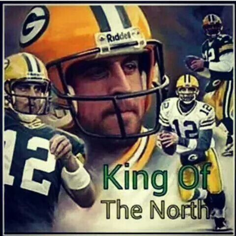 King Of The North Green Bay Packers King In The North Green Bay