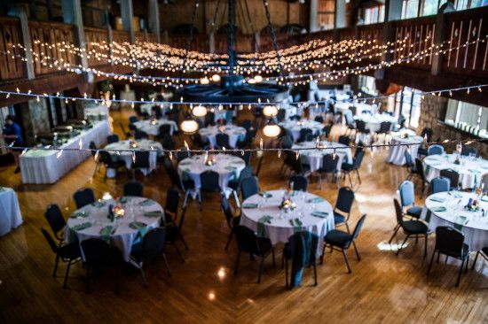 Erika Carl 229 Gunstock Mountain Resort All Inclusive Wedding