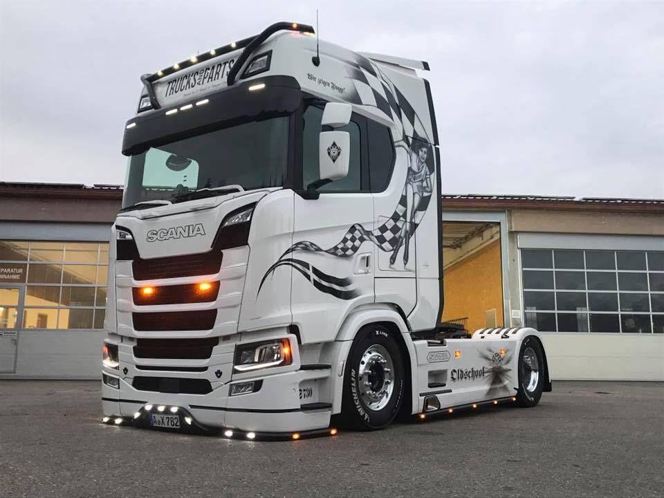 scania Scania, Caminhões, Carros