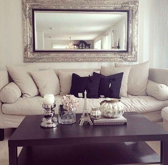 The Most Iconic Wall Mirrors Room Decor Ideas Living Room Mirrors Living Room Decor Apartment Home Decor