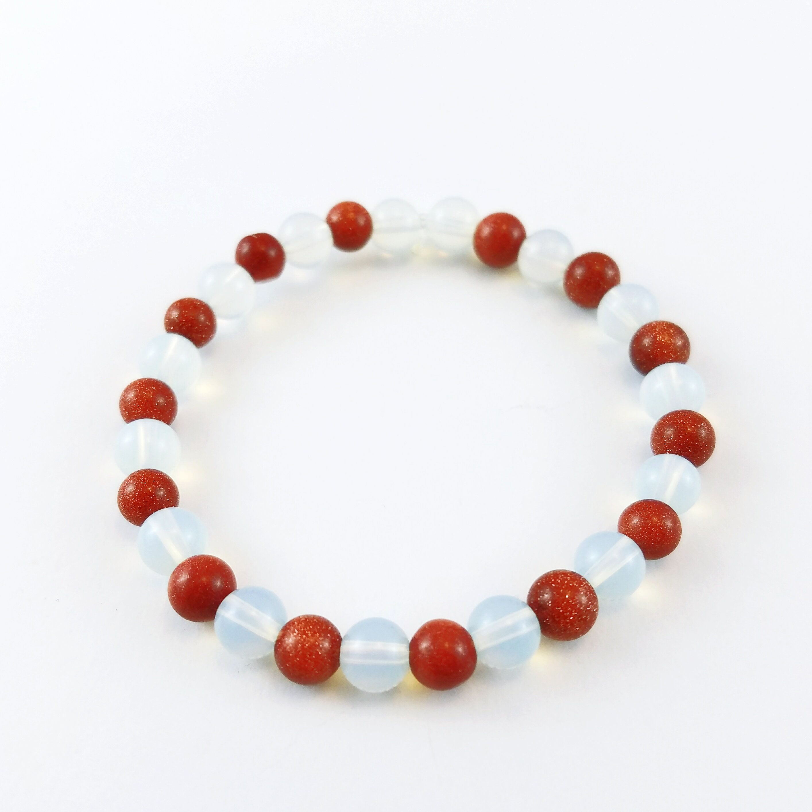 Sandstone u opal bracelet spring pinterest bracelets