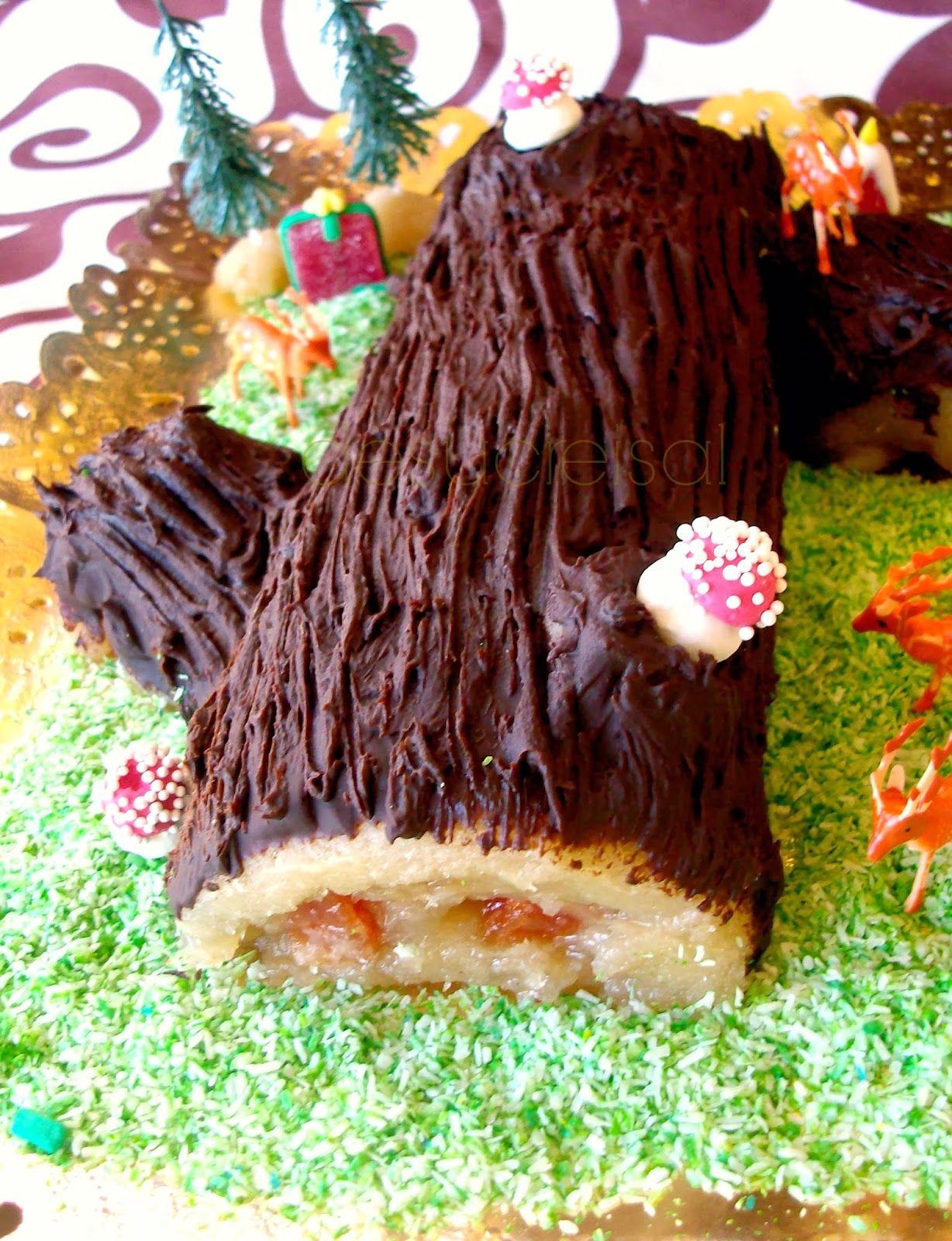 Recetas de dulces navide os para que este a o los hagas tu - Que cocinar en navidad facil ...