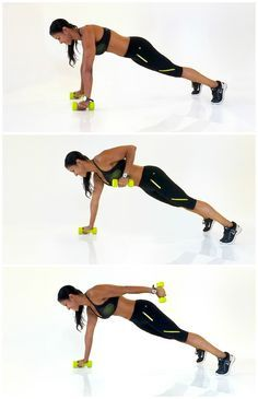 An amazing arm workout that will build muscle and lean you out. Get ready to rock those tank tops and strapless dresses!