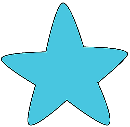 you ll see stars with these free star clip art clip art star and rh pinterest co uk free star clipart images free shooting star clipart