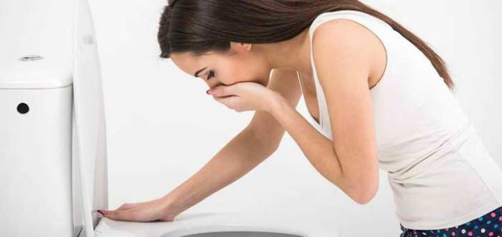 vărsăturile ajută la pierderea în greutate