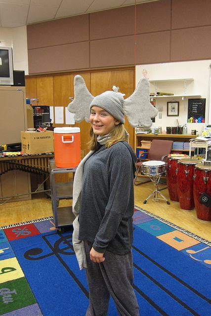 Seussical, Jr Costumes - dr seuss halloween costume ideas
